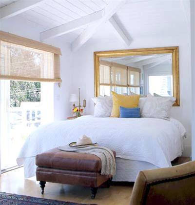 Ý tưởng sáng tạo làm mới không gian ngôi nhà