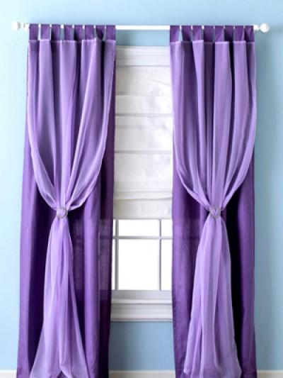 Một số mẫu sáng tạo với rèm cửa sổ 15
