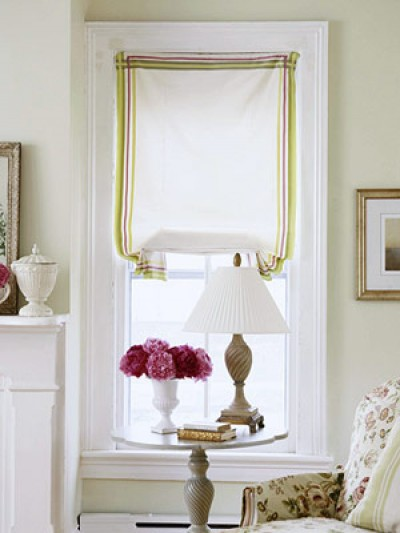 Một số mẫu sáng tạo với rèm cửa sổ 5