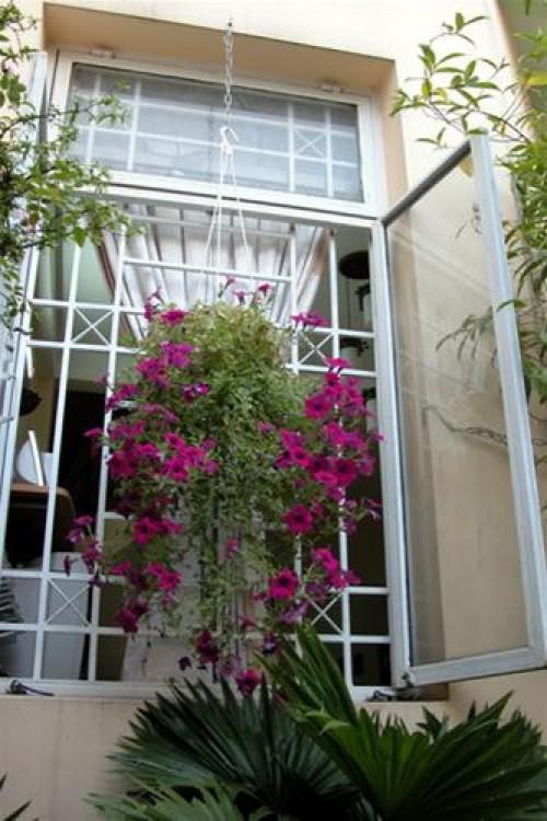 Cửa sổ đẹp và hợp phong thủy 1