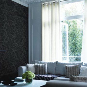 Thiết kế cửa sổ phù hợp cho từng không gian sống