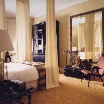 Lựa chọn rèm cửa phù hợp đem lại vẻ đẹp hài hòa cho ngôi nhà