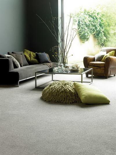 Chọn thảm thế nào cho phù hợp với nội thất.