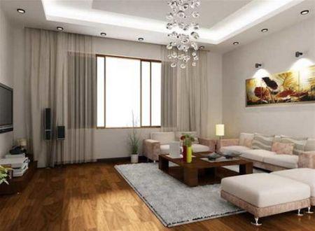 Thảm trải sàn và không gian nội thất 1