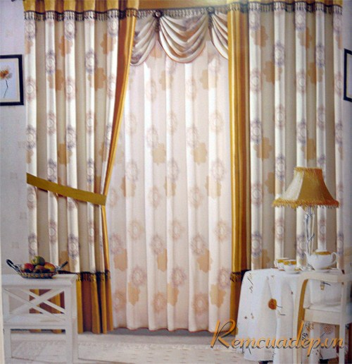 Bí quyết chọn rèm cửa cho từng căn phòng 1
