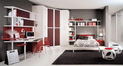 Không gian phòng trẻ nơi thể ước mơ và cá tính 5