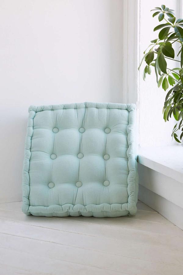 Thiết kế nội thất để giảm đi sự nóng nực trong mùa hè 12