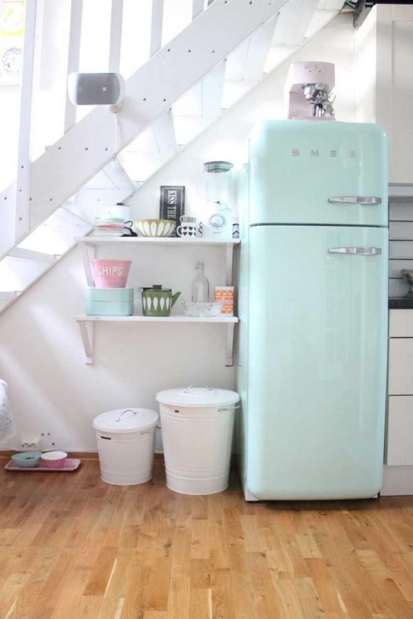 Thiết kế nội thất để giảm đi sự nóng nực trong mùa hè 17