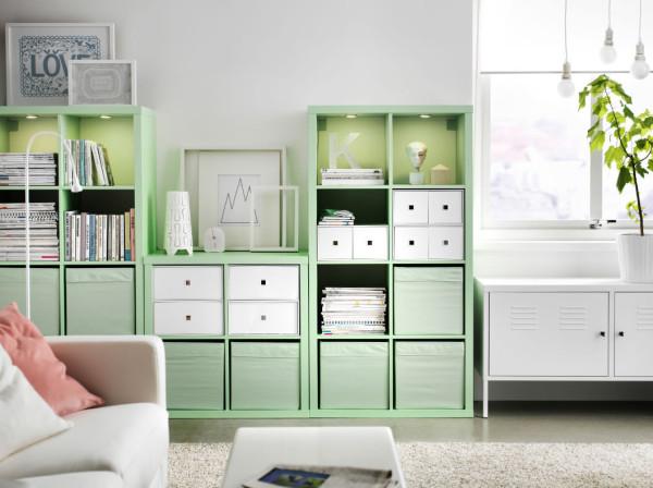 Thiết kế nội thất để giảm đi sự nóng nực trong mùa hè 4