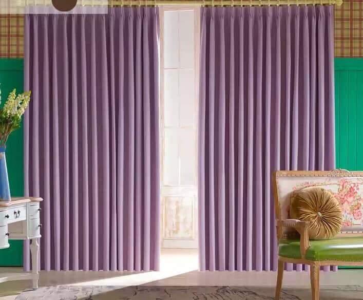Rèm vải buông cho phòng khách, phòng ngủ 6