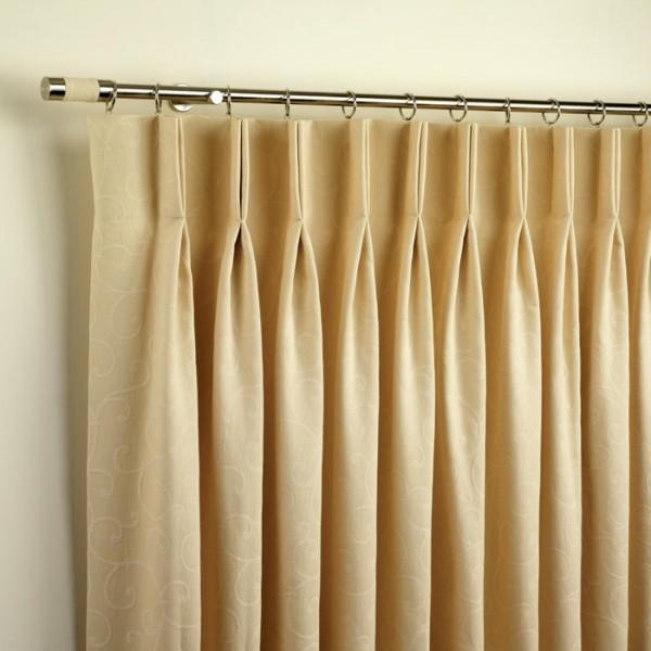 Rèm vải buông cho phòng khách, phòng ngủ 7